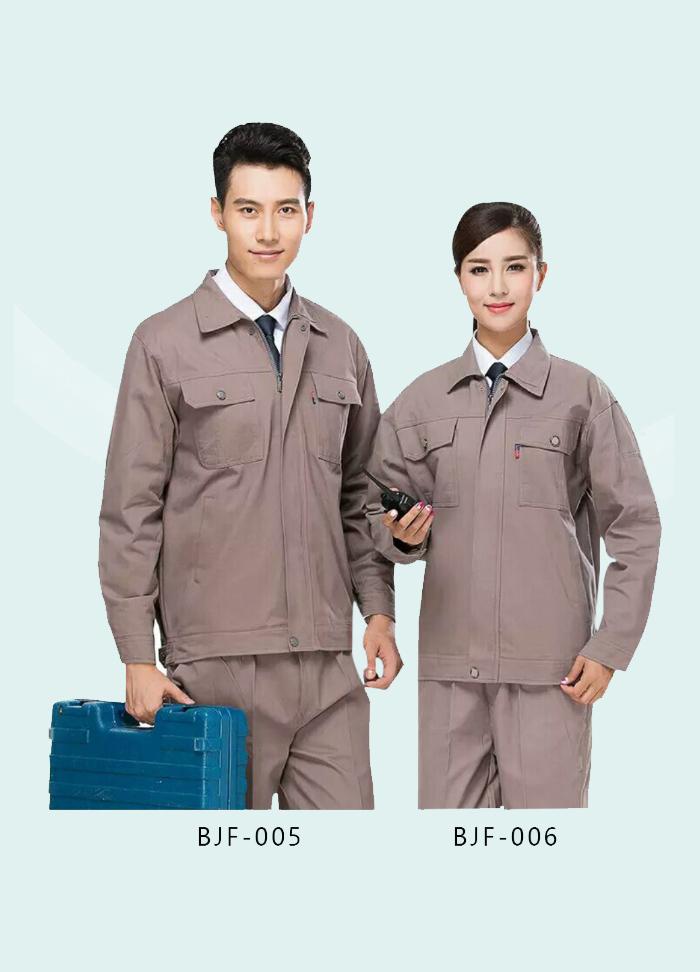 保洁服005/006